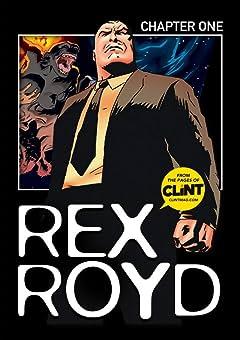 Rex Royd #1