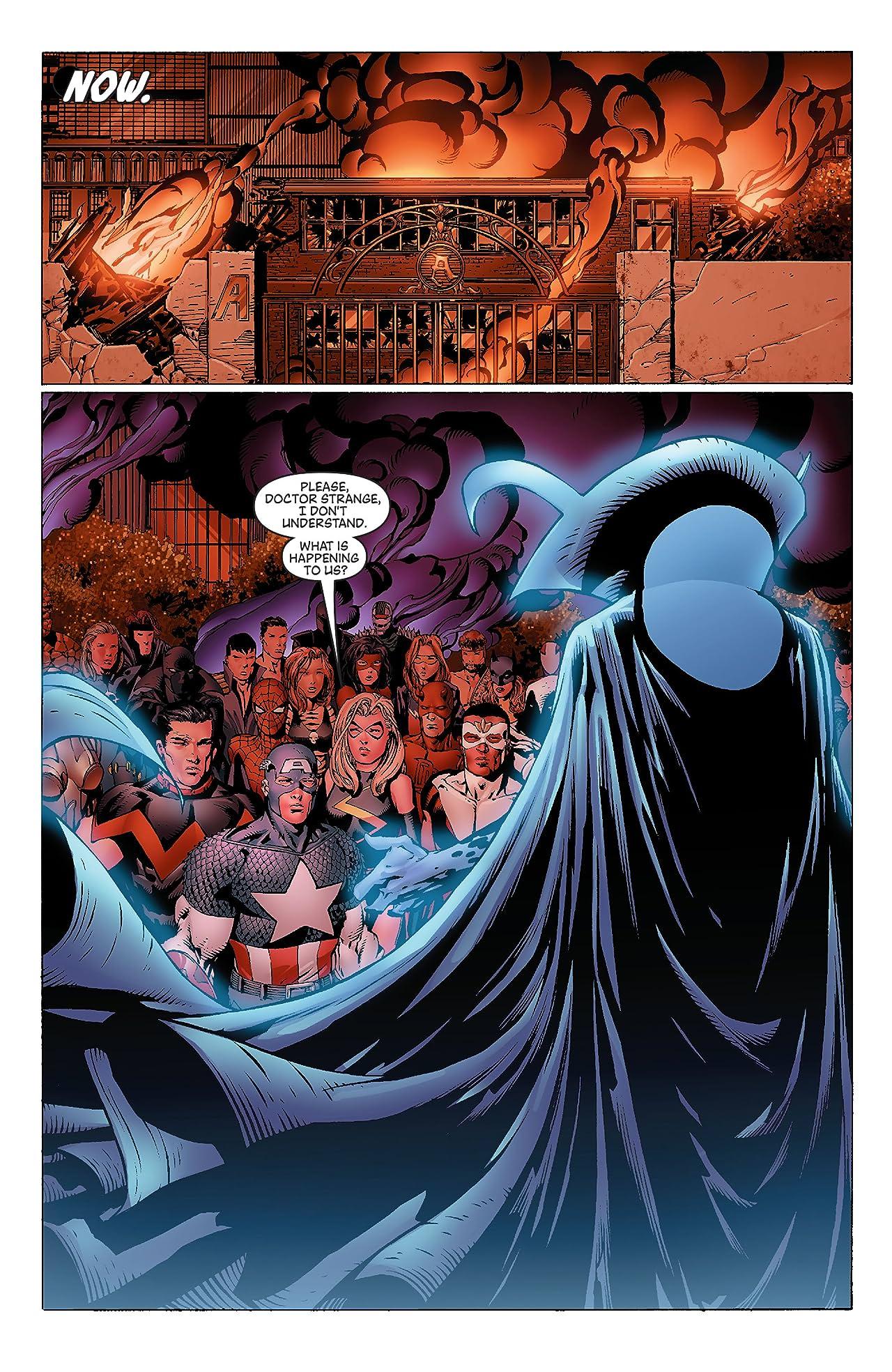 Avengers (1998-2004) (#88) #503