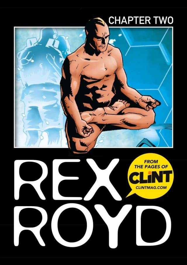 Rex Royd #2