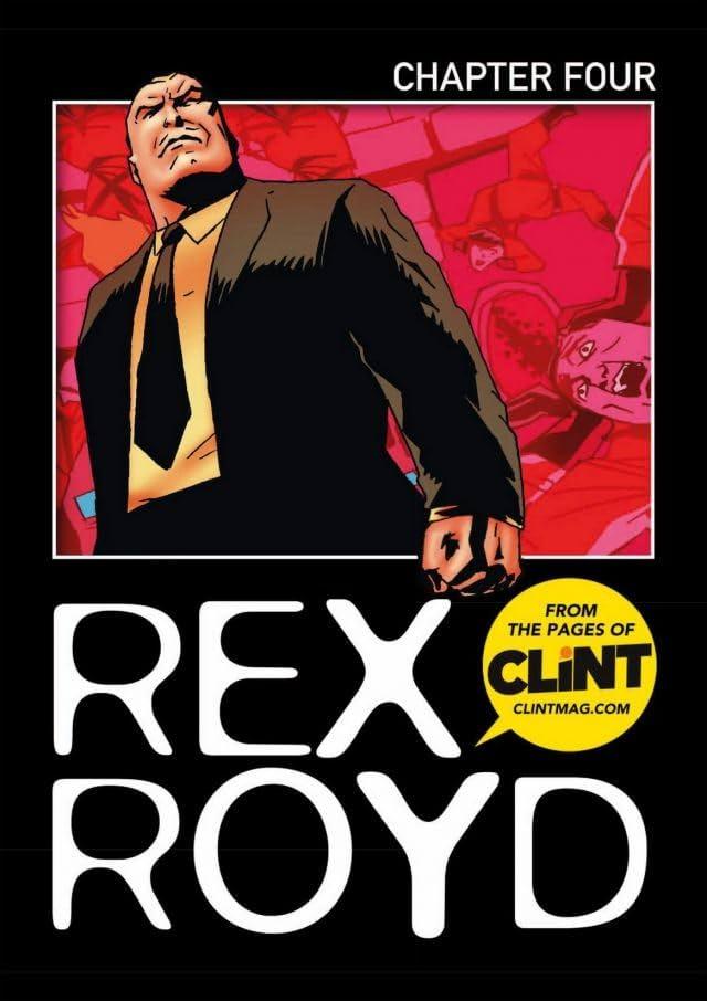 Rex Royd #4