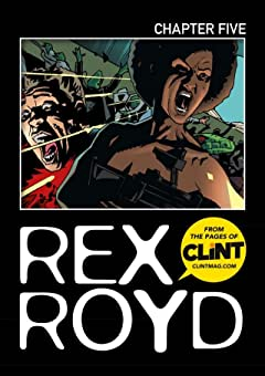 Rex Royd #5