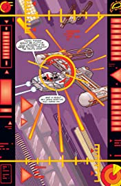 Star Wars: X-Wing Rogue Squadron (1995-1998) #31