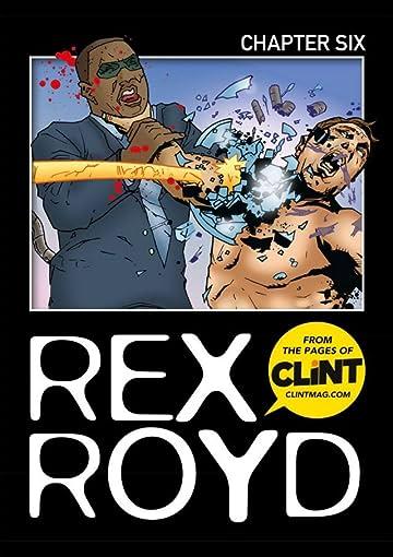 Rex Royd #6