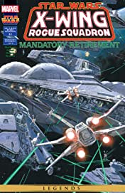 Star Wars: X-Wing Rogue Squadron (1995-1998) #32