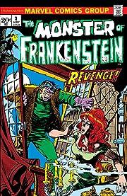 Frankenstein (1973-1975) #3
