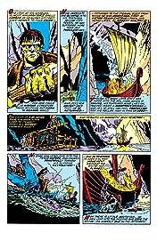 Frankenstein (1973-1975) #5