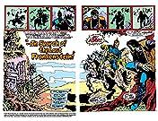Frankenstein (1973-1975) #6