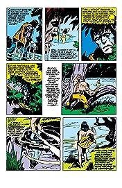Frankenstein (1973-1975) #7