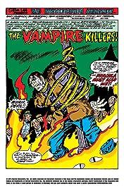 Frankenstein (1973-1975) #9