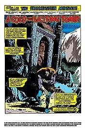 Frankenstein (1973-1975) #12