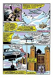 Frankenstein (1973-1975) #16