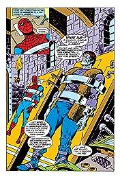 Marvel Team-Up (1972-1985) #36