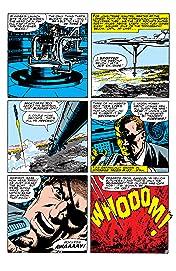 Strange Tales (1951-1968) #138