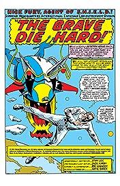 Strange Tales (1951-1968) #139