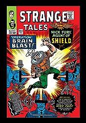 Strange Tales (1951-1968) #141