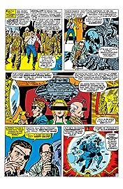 Strange Tales (1951-1968) #142