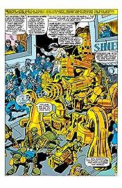 Strange Tales (1951-1968) #143