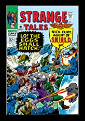 Strange Tales (1951-1968) #145