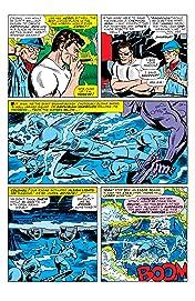 Strange Tales (1951-1968) #146