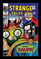 Strange Tales (1951-1968) #148