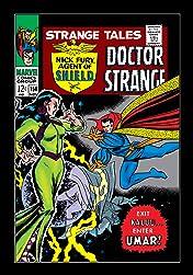 Strange Tales (1951-1968) #150