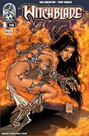 Witchblade #78
