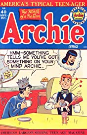 Archie #40