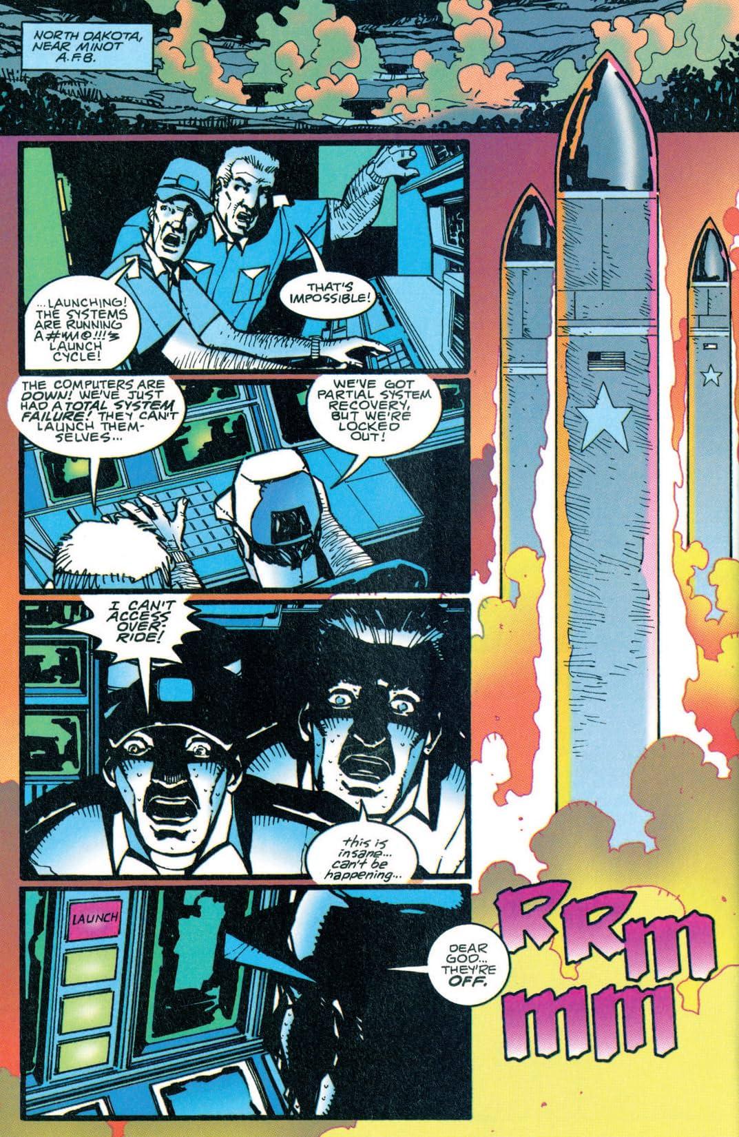 Mars Attacks: Classics Vol. 1