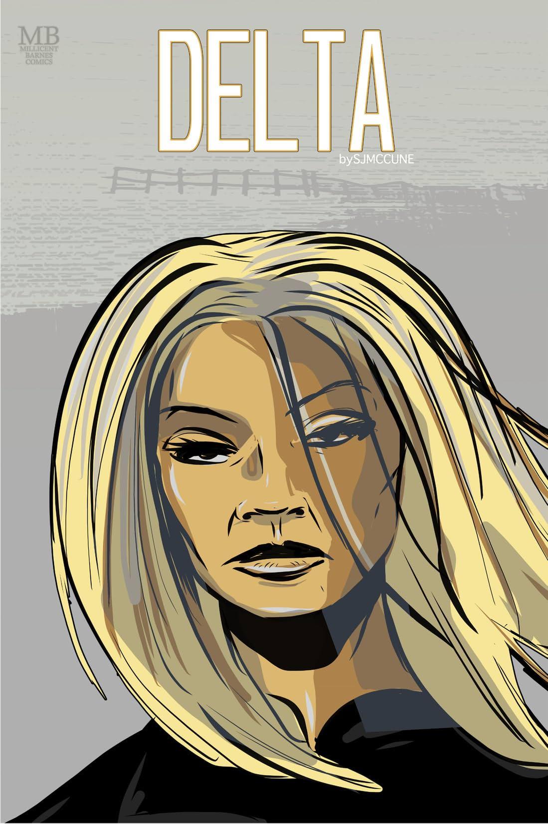 Delta #1