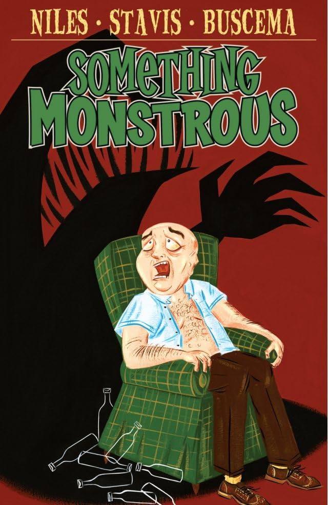 Something Monstrous