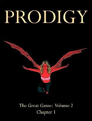 Prodigy #1