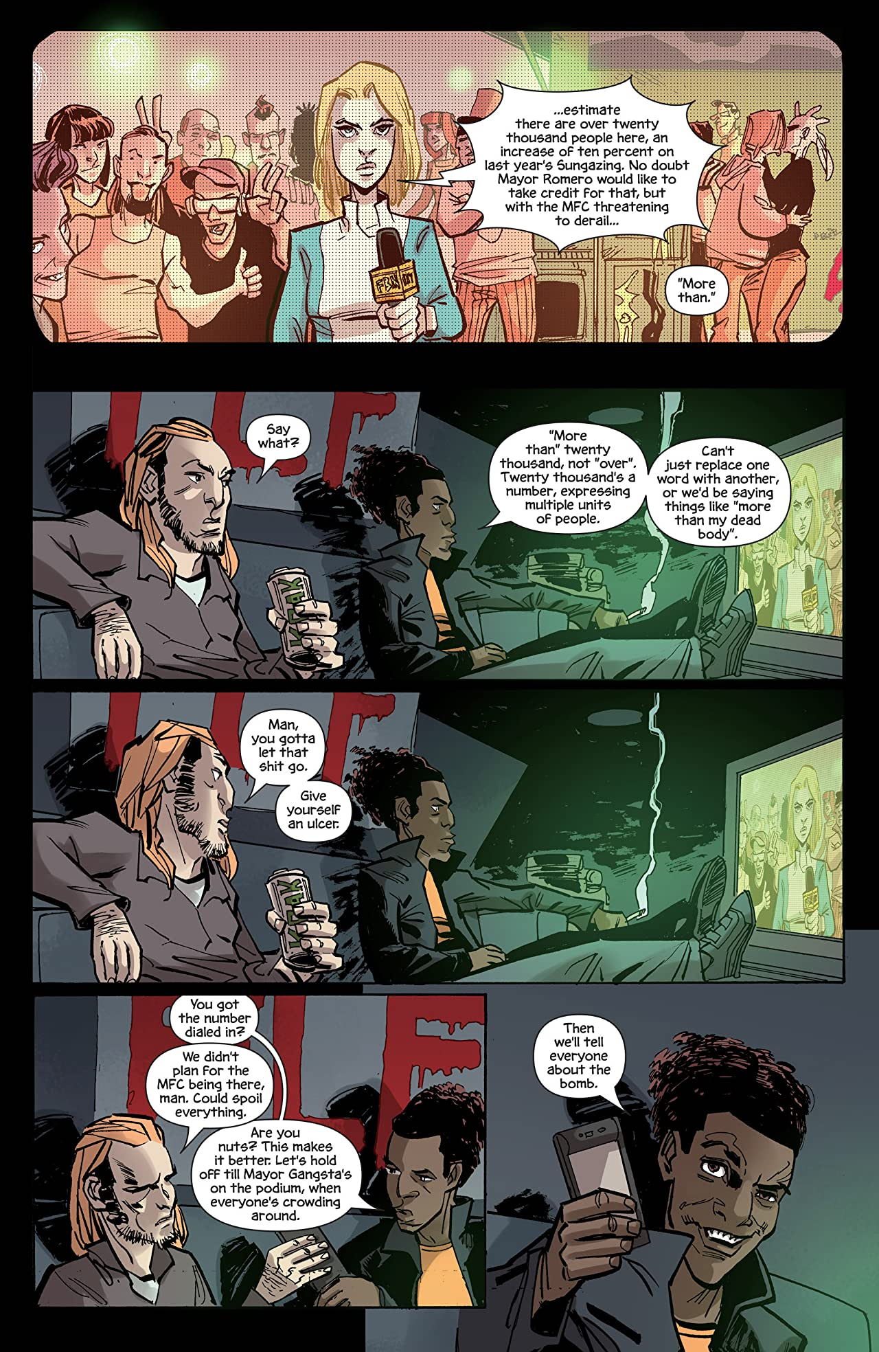 The Fuse #14