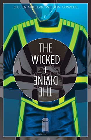 The Wicked + The Divine No.14