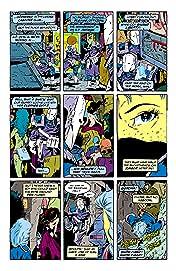 Legion of Super-Heroes (1989-2000) #2