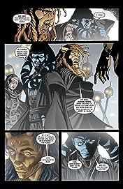 Star Wars: Legacy (2006-2010) #2