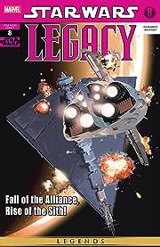 Star Wars: Legacy (2006-2010) #8