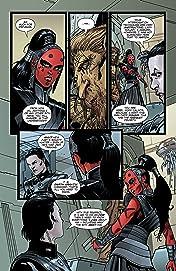 Star Wars: Legacy (2006-2010) #9