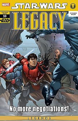 Star Wars: Legacy (2006-2010) #10