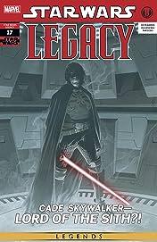 Star Wars: Legacy (2006-2010) #17