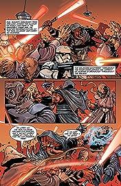 Star Wars: Legacy (2006-2010) #22