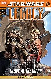 Star Wars: Legacy (2006-2010) #24