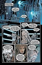 Star Wars: Legacy (2006-2010) #26