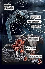 Star Wars: Legacy (2006-2010) #27
