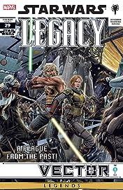 Star Wars: Legacy (2006-2010) #29