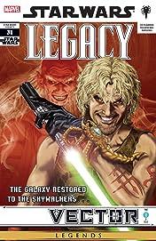 Star Wars: Legacy (2006-2010) #31