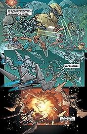Star Wars: Legacy (2006-2010) #32