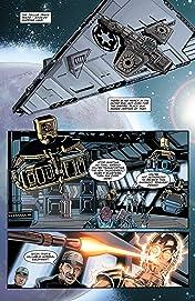 Star Wars: Legacy (2006-2010) #37