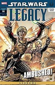 Star Wars: Legacy (2006-2010) #38