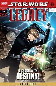 Star Wars: Legacy (2006-2010) #39
