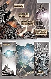 Star Wars: Legacy (2006-2010) #43